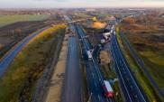 W weekend A1 Tuszyn – Piotrków będzie zamknięta