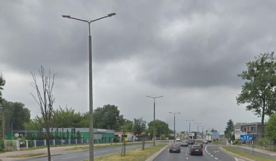 Toruń. Wystartowała przebudowa jednej z głównych miejskich dróg