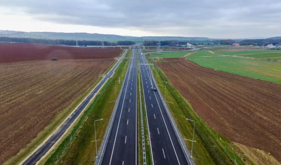 Czesi wezmą przykład z naszej specustawy drogowej? To ważne dla połączenia S3 – D11