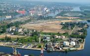 Poprawa dostępu do Portu Szczecin. Przebudowa ul. Górnośląskiej