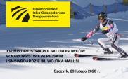 OIGD zaprasza na kolejne zawody narciarskie