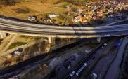 Adamczyk: trasą S7 Lubień – Naprawa pojedziemy jeszcze w grudniu