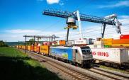 Port w Antwerpii stawia na kolej