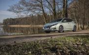 Do listopada 2019 w Polsce zarejestrowano  8 tys. samochodów elektrycznych