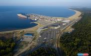 Dzięki Portowi Centralnemu Gdańsk ma w 2045 roku osiągnąć 100 mln ton przeładunku rocznie