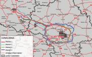 Którędy będą przebiegać S10 i tzw. duża obwodnicy Warszawy?
