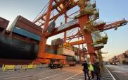 Gdynia: Terminal BCT z największym przeładunkiem w historii