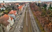 Al. Hallera w Gdańsku przejdzie remont