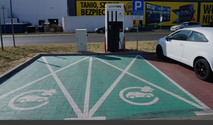 GreenWay: Ten rok będzie przełomowy dla elektromobilności
