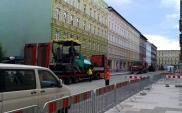Szczecin. Są chętni na przebudowę kolejnych ulic w śródmieściu