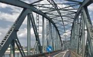 Toruń. Trzeba przebudować ulice do przeprawy tymczasowej