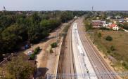 Jest komplet umów na modernizację E59 Poznań - Szczecin