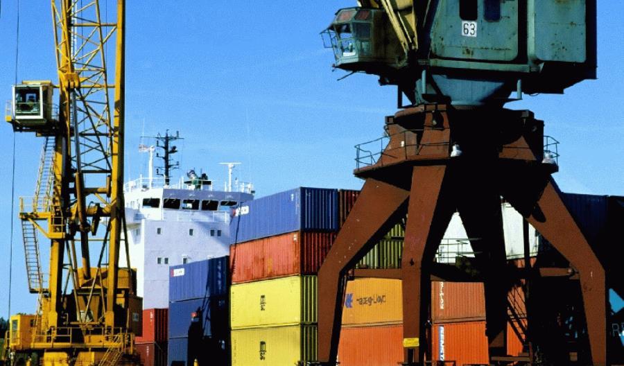 Porty Szczecin-Świnoujście obsłużyły 32 mln ton towarów w 2019 roku