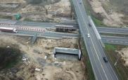 Porr najtańszy na dokończenie wiaduktu węzła Kijewo