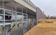Szczecin. Jak przebiega budowa mostu na Węźle Granitowa?