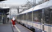 Pociągi PKP Intercity z Lotniska Chopina do Łodzi nie znikną z rozkładu jazdy