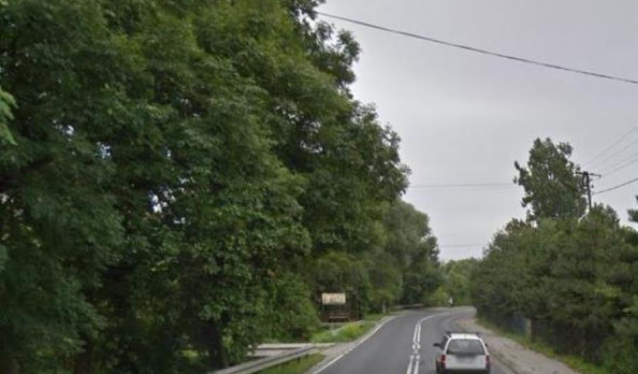 Małopolska. Podpisano umowę na projekt obwodnicy Zielonek
