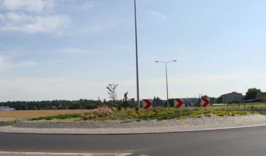 Rozpoczęto budowę DW-432 od Środy Wielkopolskiej do Wrześni