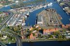 Port Szczecin. Rusza przetarg na modernizację Kanału Dębickiego