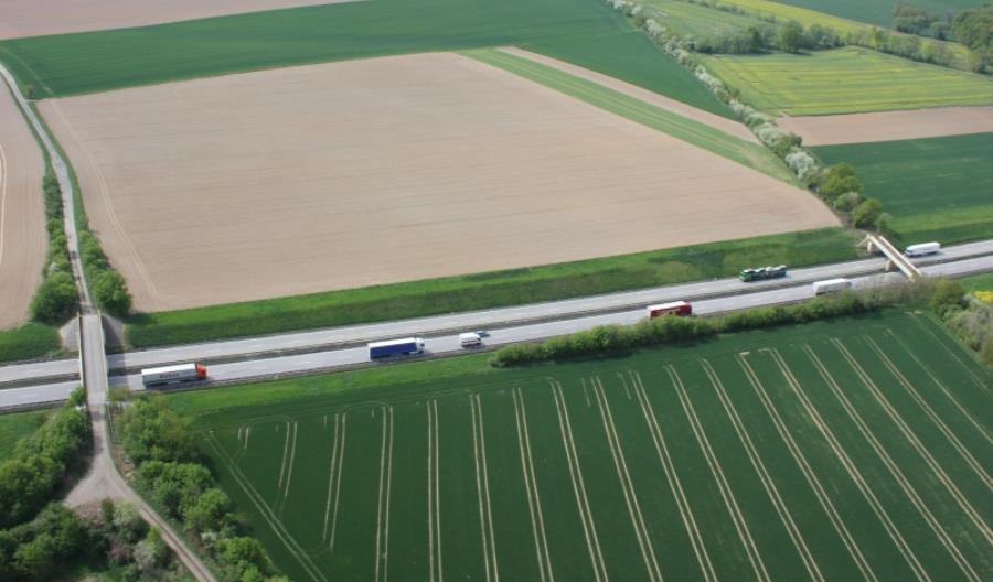 Będzie remont i rozbiórka wiaduktów nad A4