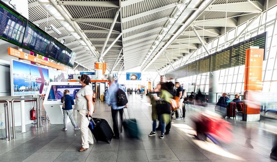 CPK: W czerwcu podamy 2-3 warianty przyszłości Lotniska Chopina