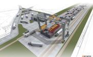 Umowa na dofinansowanie terminalu przeładunkowego w Dunikowie podpisana