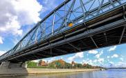 Przetarg na most Piłsudskiego w Toruniu rozstrzygnięty
