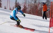 Tak drogowcy rywalizowali na stoku narciarskim