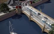 Rusza remont mostów Pomorskich we Wrocławiu