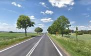 Droga nr 24 Rozbitek – Kamionna – granica województwa do projektowania