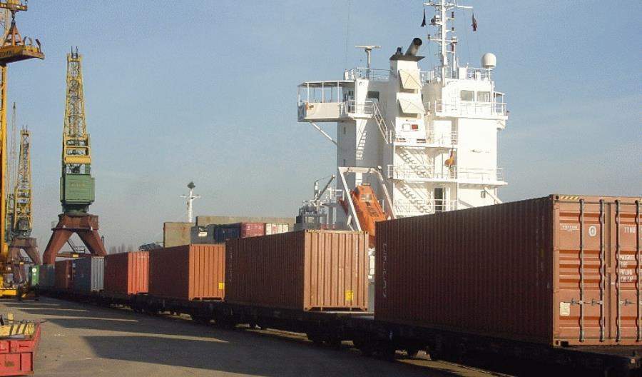 Działania portów morskich w dobie koronawirusa. Koniec dobrej passy? [aktualizacja]