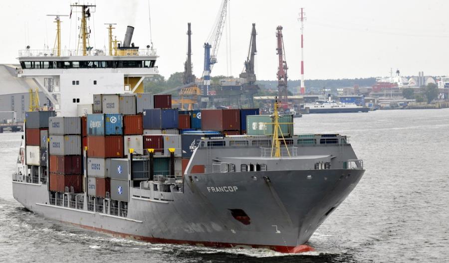 Porty Szczecin i Świnoujście przekazują 1 mln zł na walkę z koronawirusem