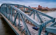 Toruń. 6 firm chętnych na nadzór nad budową mostu Piłsudskiego