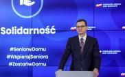 Premier Mateusz Morawiecki ogłosił w Polsce stan epidemii