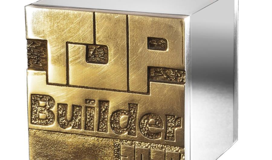 Nagroda Top Builder dla betonu Pervia CEMEX