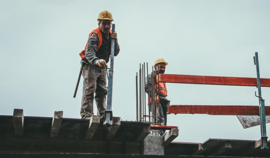 Budowy Porr w Austrii stanęły. Powodem ochrona przed koronawirusem