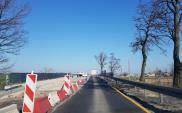 Remont północnej części wiaduktu w Okmianach na DK-94