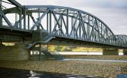 Jest nadzór nad remontem mostu Piłsudskiego w Toruniu