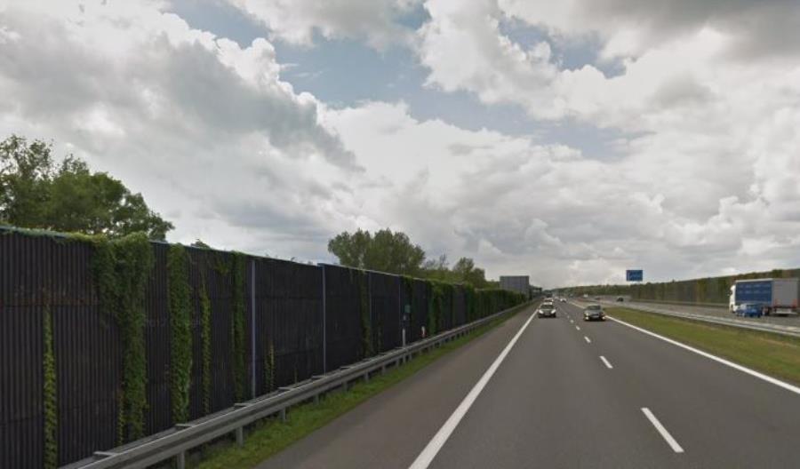 Emil Wąsacz: Budowę trzeciego pasa na A4 trzeba zacząć jak najszybciej