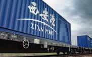 Europa – Chiny: Wznowienie regularnych kursów pociągów kontenerowych