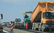 GDDKiA: Chcemy wykorzystywać destrukt asfaltowy. To dobry materiał