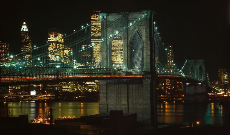 ARTBA: Ponad 1/3 amerykańskich mostów potrzebuje remontu