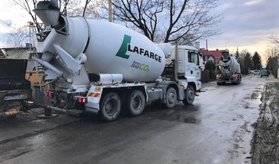 Mamy pierwszy beton zeroemisyjny