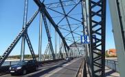 Rozpoczął się remont mostu Piłsudskiego w Toruniu