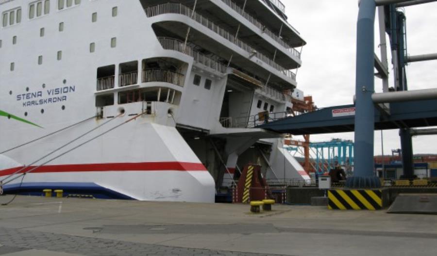 Port Gdynia. Projekt systemu monitorowania obciążeń nabrzeży w finalizacji
