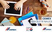 CEMEX Polska wspiera szkoły w zdalnej edukacji w czasie pandemii
