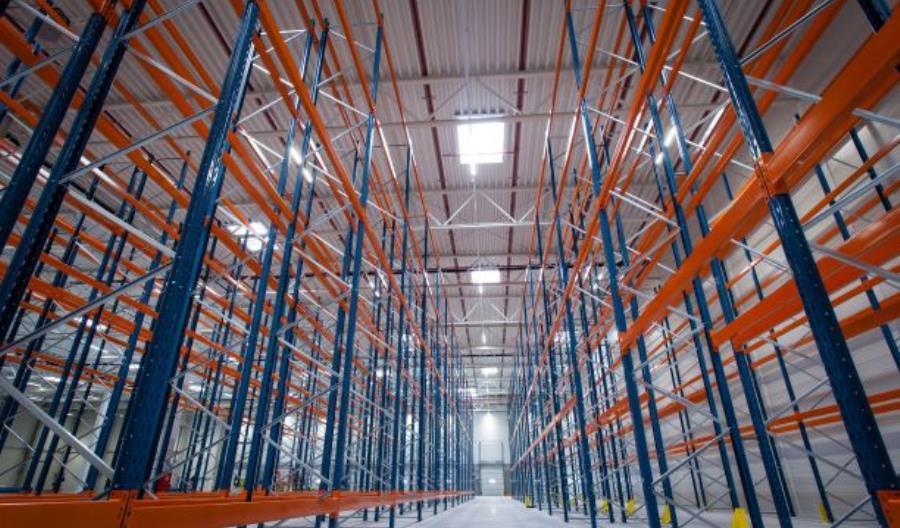 CBRE: Logistyka największym wygranym czasu pandemii? Dobre dane za I kwartał