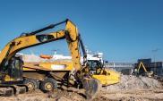 Tak postępują prace przy przebudowie terminala promowego w Świnoujściu