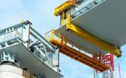 Odbudowa mostu w Genui. Kluczowe prace zakończone