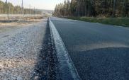 Węzeł Skarżysko-Kamienna Północ - łącznice mają już nawierzchnię. Teraz oznakowanie